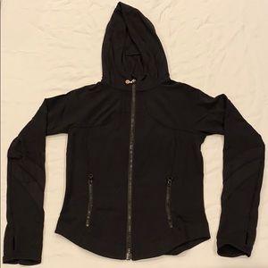 Lululemon lightweight jacket